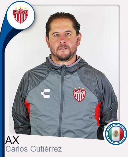 Carlos Antonio Gutiérrez Barriga