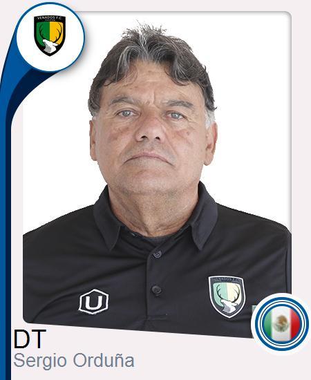 Sergio Orduña Carrillo