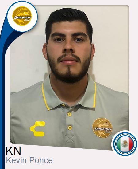 Kevin Sabas Ponce Jaime
