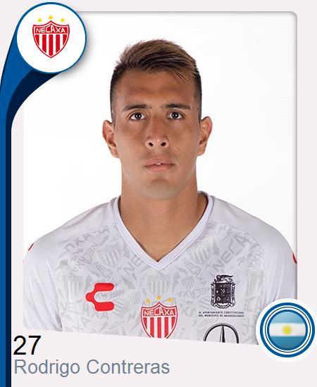 Rodrigo Nicolás Contreras
