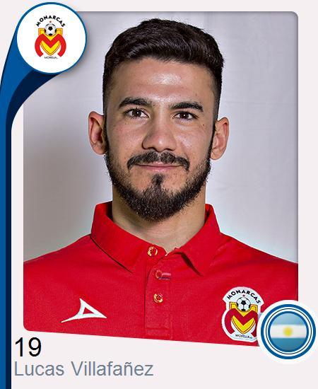 Lucas Villafañez