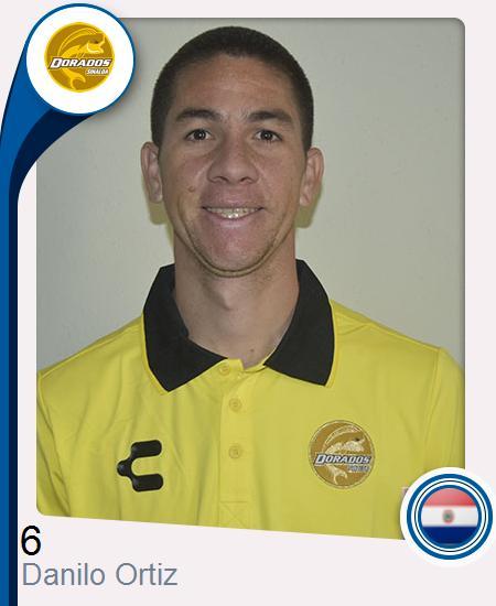 Danilo Ortiz