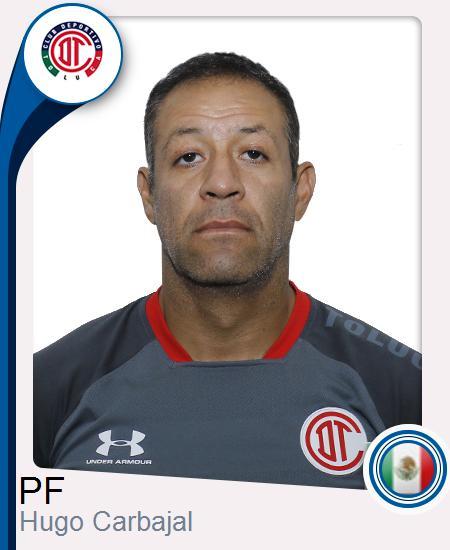 Hugo Carbajal Gómez