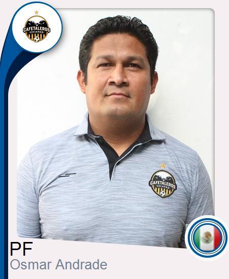 Osmar Andrade Moscoso