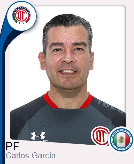 Carlos Javier García Paredes