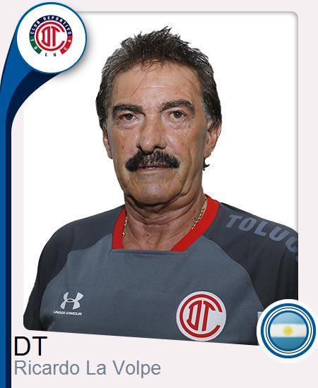 Ricardo Antonio La Volpe Quarchioni