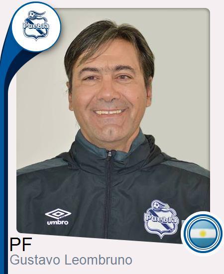 Gustavo Alejandro Leombruno