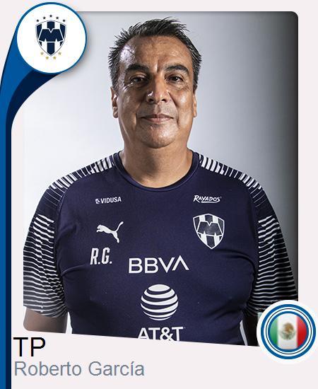 Roberto García Vázquez