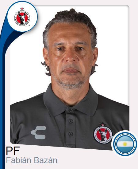 Fabián Alejandro Bazán