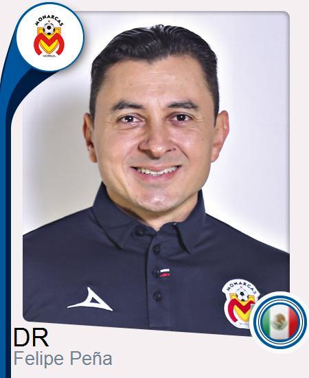 Felipe de Jesús Peña Ramos