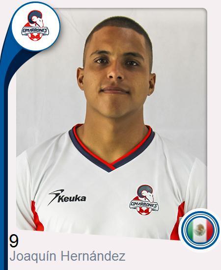 Joaquín Alonso Hernández García