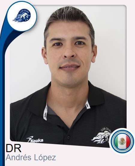 Andrés López Ochoa