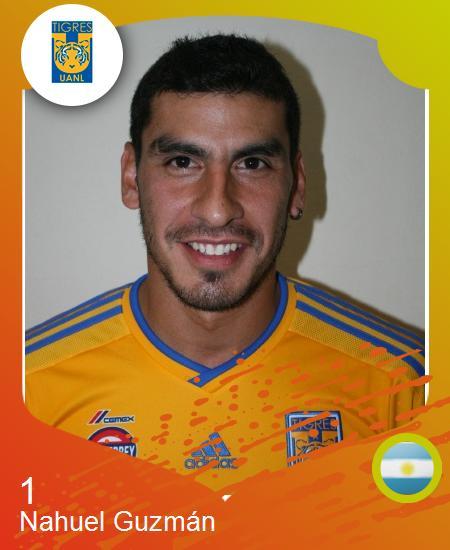 Nahuel Ignacio Guzmán Palomeque