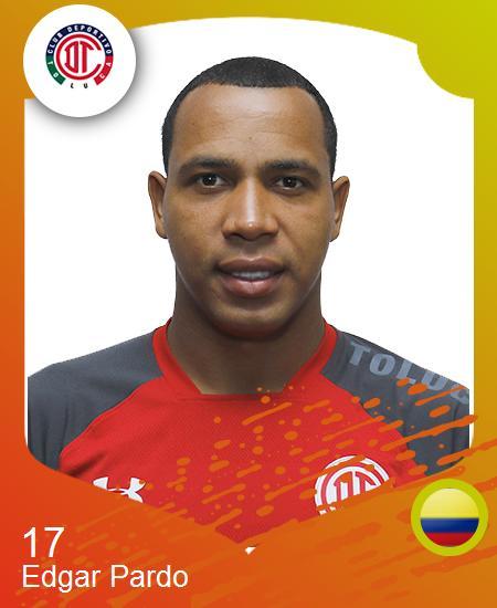 Edgar Pardo