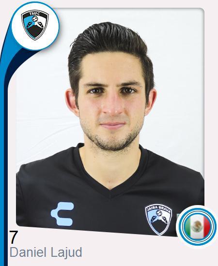 Daniel Lajud Martínez