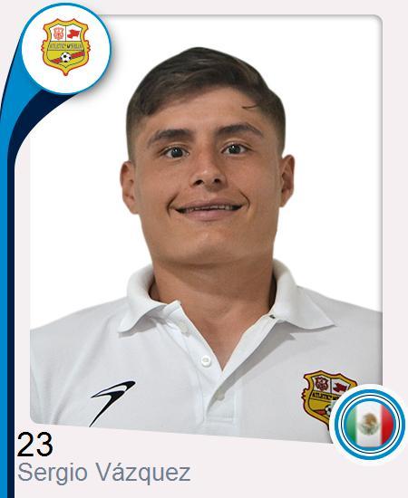 Sergio Vázquez García