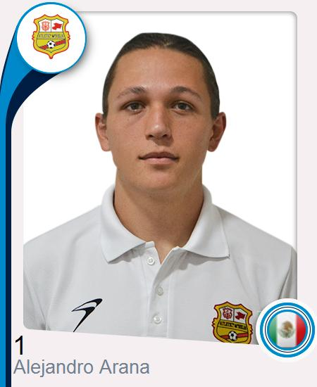 Alejandro Arana Schlettwein