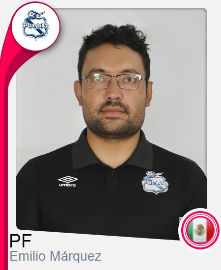 Emilio Márquez Hernández