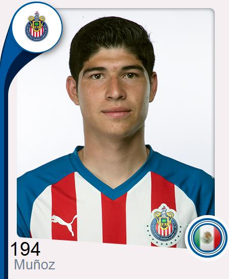 Zahid Yibram Muñoz López
