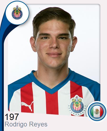 Rodrigo Reyes Orozco