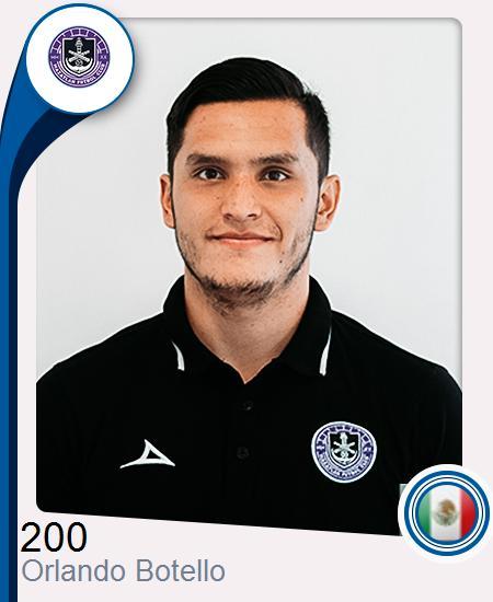 Orlando Botello Linares