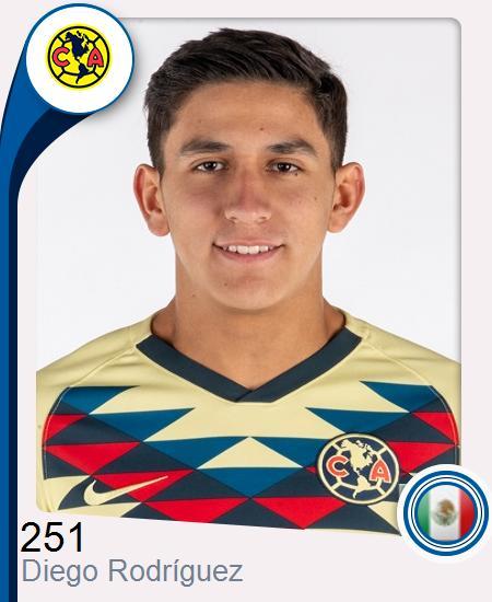 Diego Rodríguez Pozos