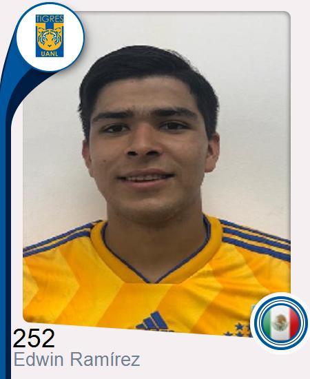 Edwin Ramírez