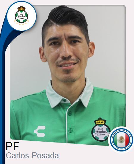 Carlos Jesús Posada Luna