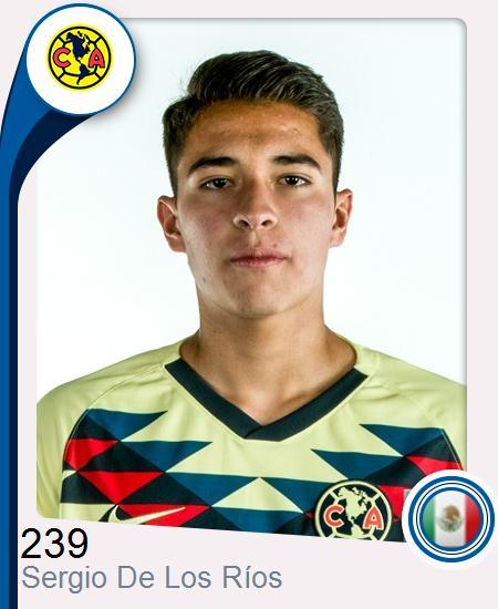 Sergio De Los Ríos