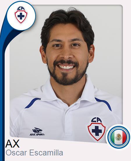 Oscar Escamilla Guerrero