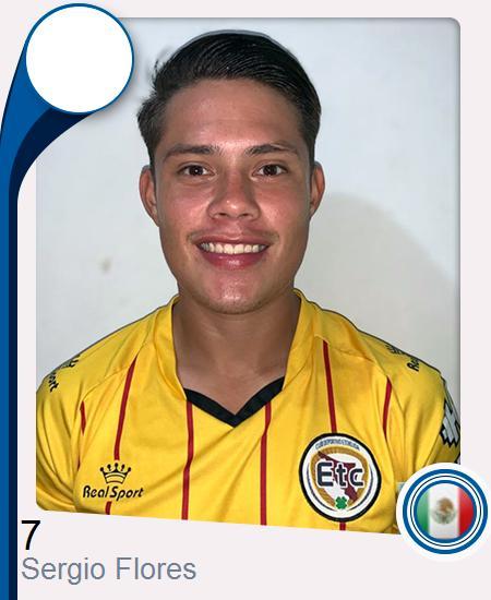 Sergio Emmanuel Flores Gómez