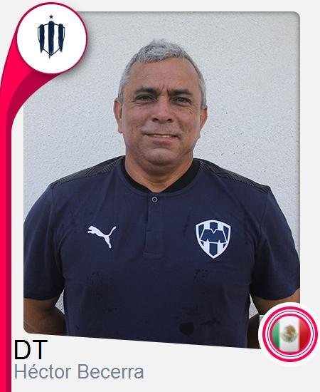 Héctor Becerra Becerra