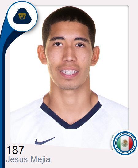 Jesús Mejia