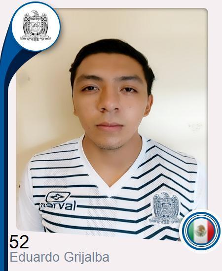 Eduardo Grijalba Villanueva