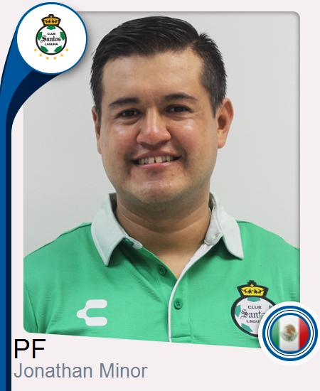 Jonathan Minor Betancourt