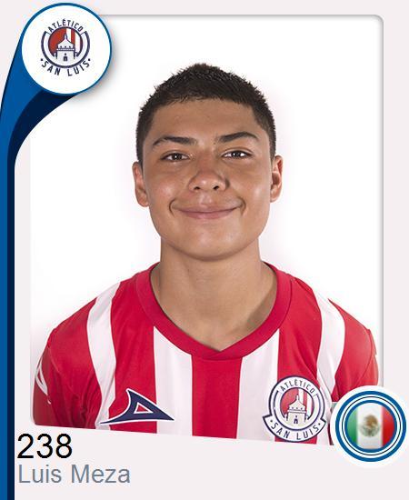 Luis Meza