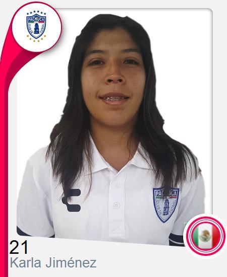 Karla Yolanda Jiménez Domínguez