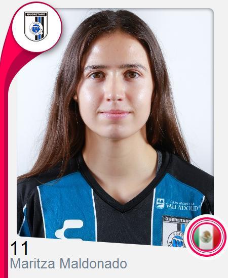 Maritza Dardane Maldonado Velázquez