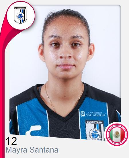 Mayra Santana