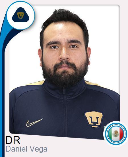 Daniel Vega Mercado