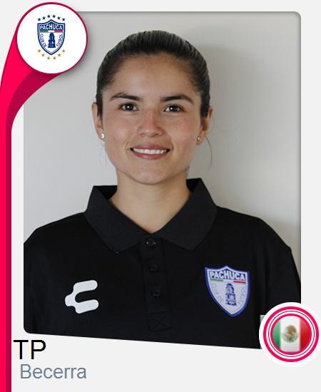 Isabel Becerra Álvarez