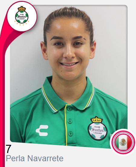 Perla Rocío Navarrete Muñoz