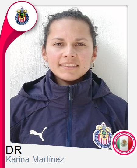 Karina Magdai Martínez Nájera