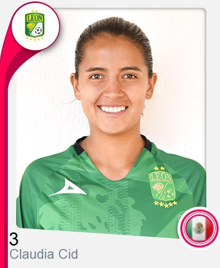 Claudia Fernanda Cid Macias