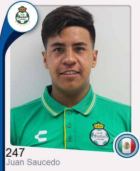 Juan Emmanuel Saucedo Moreno