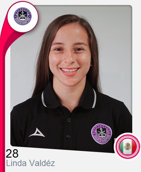 Linda Lizbeth Valdéz Martínez