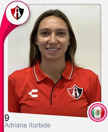 Adriana Iturbide Ibarra