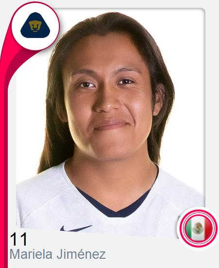Mariela Jiménez Mirón