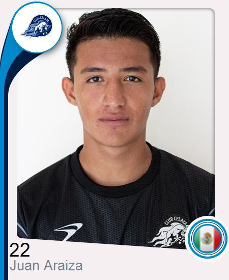 Juan Fernando Araiza Pacheco