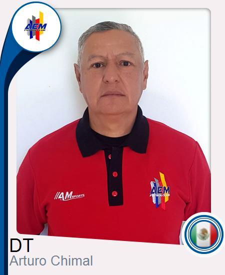 Arturo Chimal Rizo